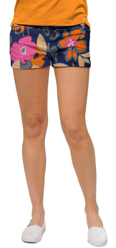 Magnolia lane minishorts