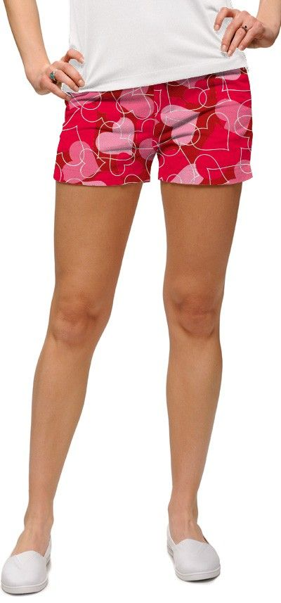 Sweethearts minishorts