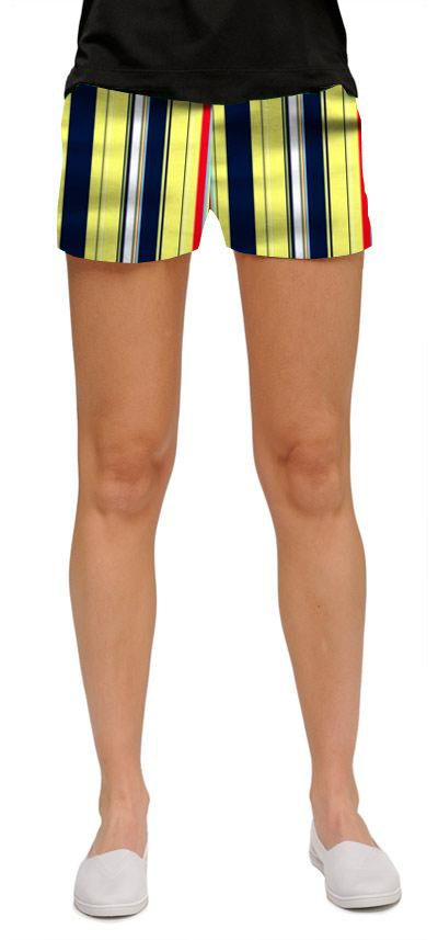 The hamptons minishorts